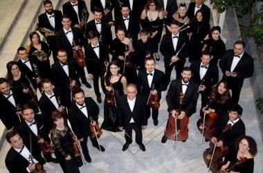 Ορχήστρα Λάρισας