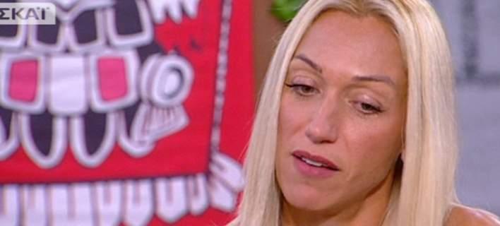 xalikia 0 - Survivor: Η Κατερίνα Χαλικιά «ξεσκεπάζει» την Ξένια - «Είπε ένα μεγάλο ψέμα» [βίντεο]