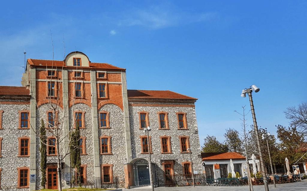 Μύλος του Παππά 1024x638 - Larisanow   Τώρα σε ένα από τα πιο όμορφα σημεία της πόλης