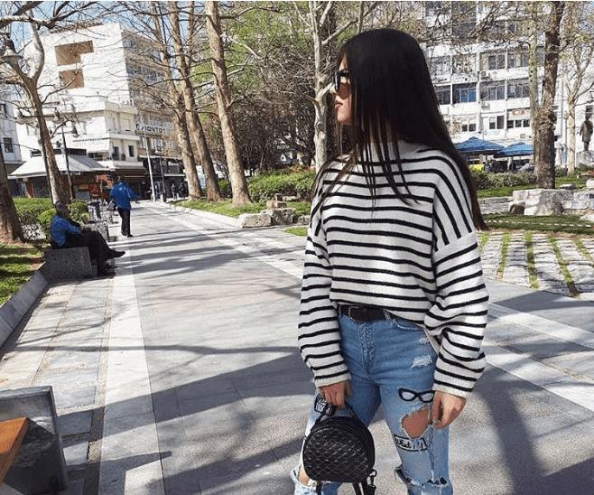 Στυλ Λάρισα 2 - Στυλ και Λαρισαίες | Σήμερα ξεχωρίσαμε… (19/3/2018)