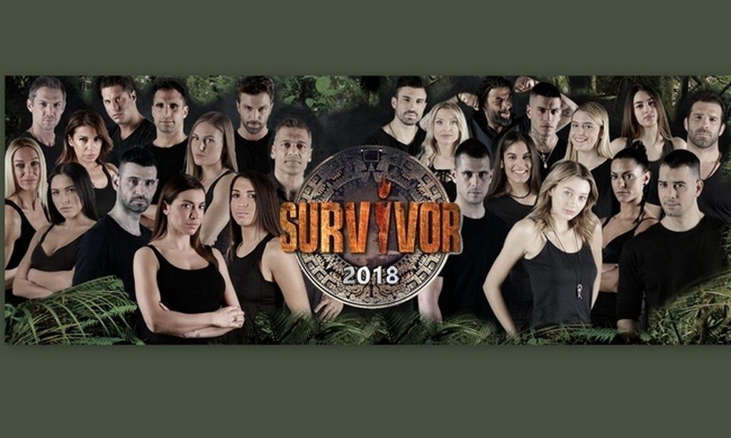 Desktop7 1 1024x614 - Survivor 2: Αυτές είναι οι αλλαγές από το Survivor 1