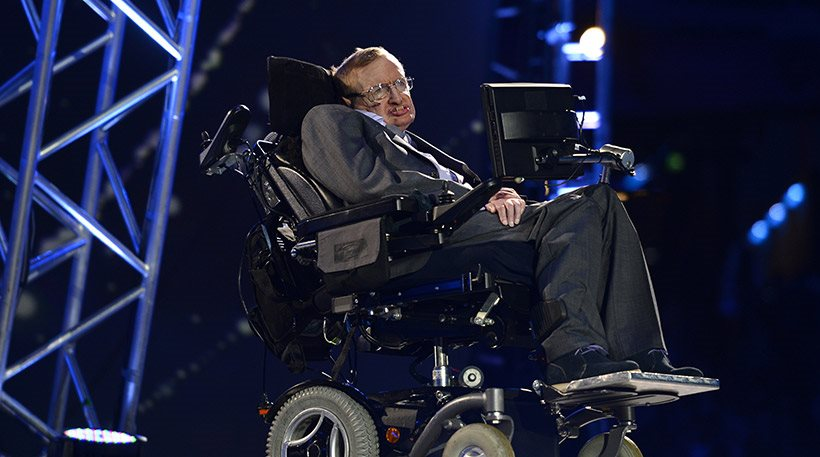 ImageHandler 5 - Πέθανε ο μεγάλος αστροφυσικός Στίβεν Χόκινγκ