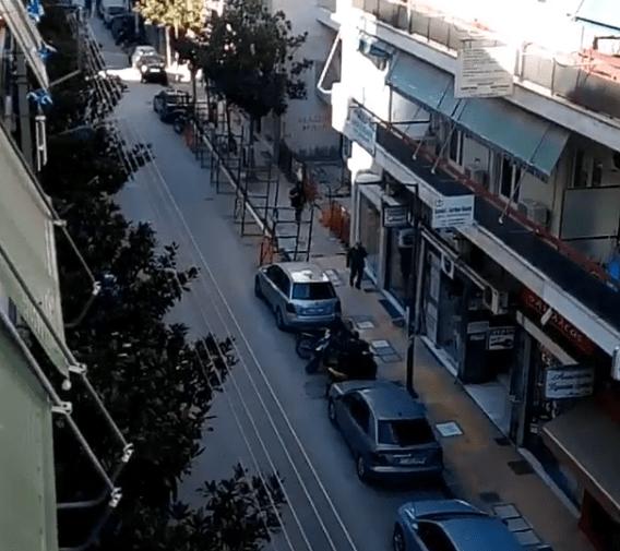 Larisa - Larisanow | Βίντεο από το κέντρο της Λάρισας