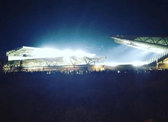 Screenshot 6 - Όλη η Λάρισα χθες στο AEL FC Arena!