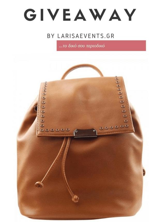 Screenshot 7 1 - ΔΙΑΓΩΝΙΣΜΟΣ: Η τσάντα που θα φορεθεί από τις Λαρισαίες την άνοιξη!