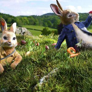 WEB hbz peter rabbit EDITED 300x300 - ΠΙΤΕΡ ΡΑΜΠΙΤ (ΜΕΤΑΓΛ.) στο Victoria Cinema