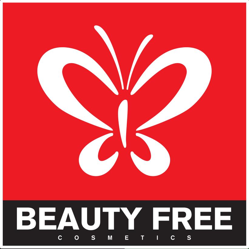 beauty free logo black - Επιτέλους BEAUTY FREE και στην Κατερίνη!