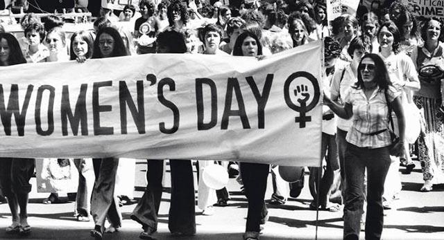 pagosmia imera gynaikas - Γυναίκες, σήμερα γιορτάζουμε!
