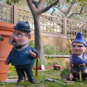 sherlock gnomes 2000 300x300 - ΣΕΡΛΟΚ ΖΟΥΜΠΟΜΣ (ΜΕΤΑΓΛ.) στο Victoria Cinema