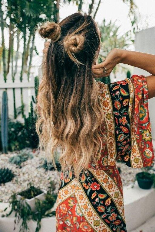 09a299cd1cfa76eb644d13204df38df8 - Boho Hair! Η τάση στα μαλλιά που όλες λατρεύουν