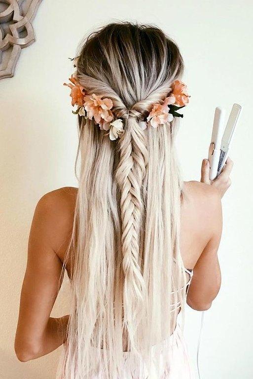 12d1075d6528542ce4fdafc7203337a0 - Boho Hair! Η τάση στα μαλλιά που όλες λατρεύουν