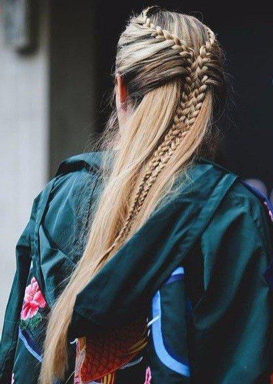 607da052e00739681e145706f33c75bc - Boho Hair! Η τάση στα μαλλιά που όλες λατρεύουν