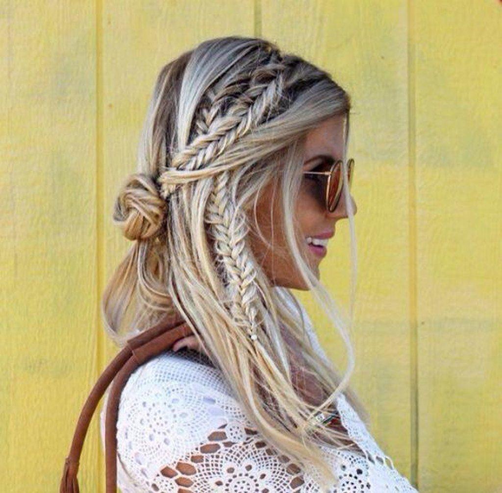 77ed884e12b8a0201f1799ff19ce7dc4 1024x1006 - Boho Hair! Η τάση στα μαλλιά που όλες λατρεύουν