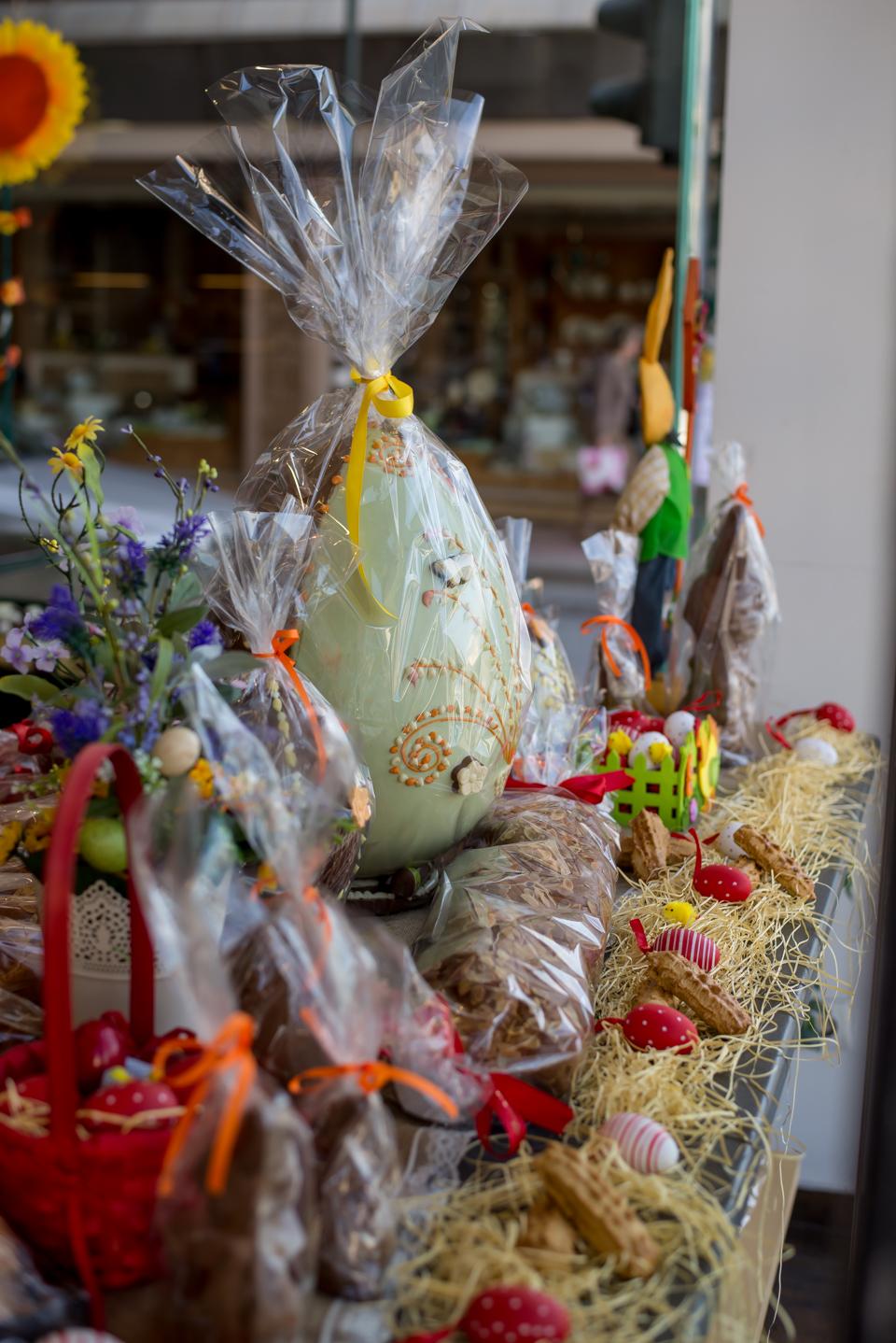 NIQ 0029 - Πάσχα στη Λάρισα; Per Mano και…έφαγες!