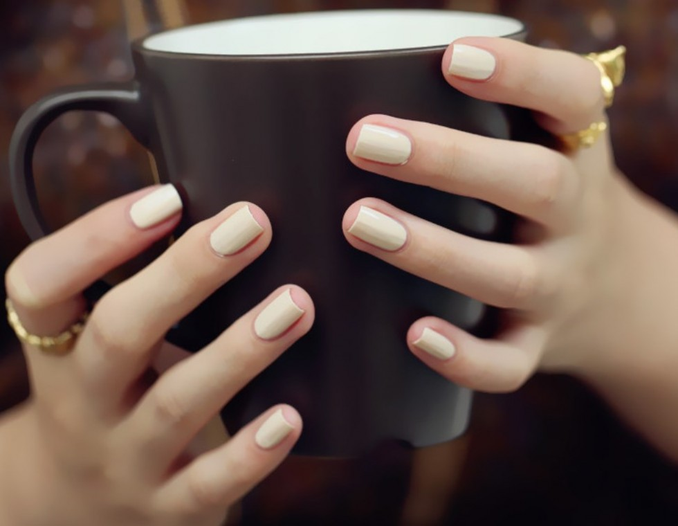 candy lover white gel nail polish for french nail tips 8ml nude uv gel varnish long - Αυτό το χρώμα θα επιλέξουμε για το επόμενο μανικιούρ μας