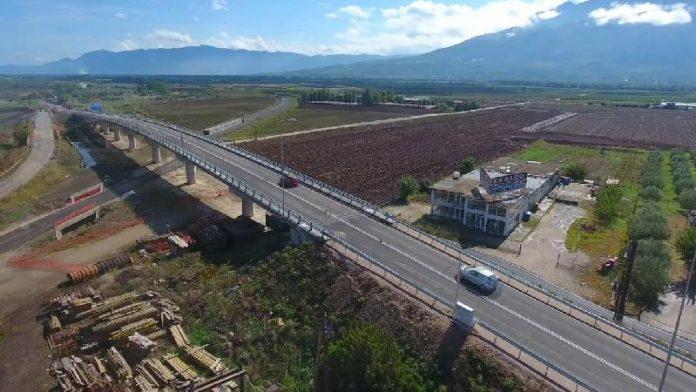 ethniki odos lianokladi - Σε 2 ώρες το Αθήνα – Λάρισα σε λίγους μήνες