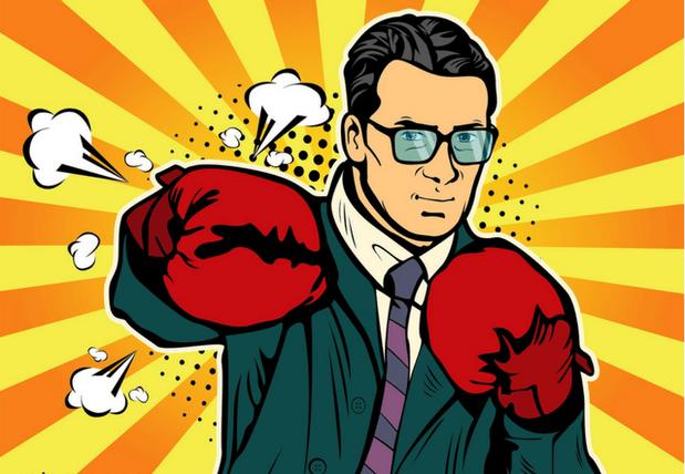 fight - Για τι αξίζει να «πολεμήσεις», ανάλογα με το ζώδιό σου;