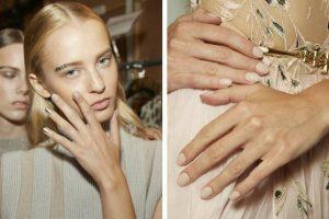 unas tonos nude pastel 300x200 - Trend Alert | Οι 5 κορυφαίες τάσεις για νύχια για αυτή την εποχή!