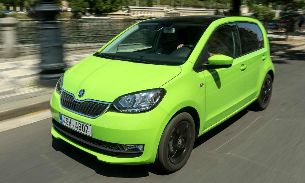citigo - Ψάχνεις καινούριο αυτοκίνητο κάτω από 10.000 ευρώ; Αυτές είναι οι επιλογές σου!