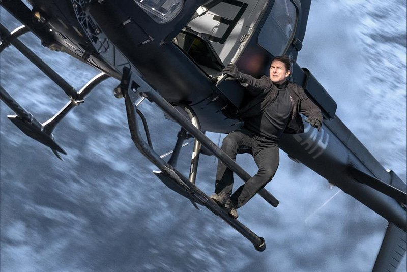 falloutheader - Ο Tom Cruise επιστρέφει με το trailer του Mission: Impossible Fallout