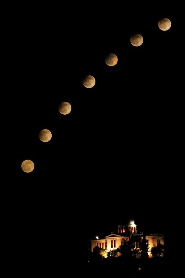 pallis - Αστρονομία και αστροφωτογραφία απο τον Δημήτρη Πάλλη