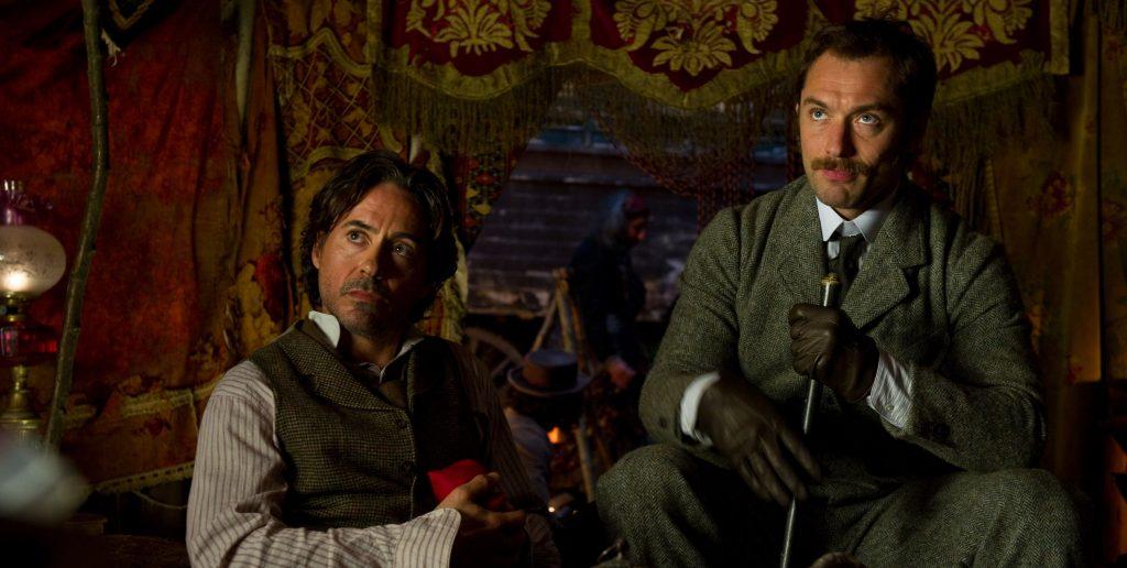 sherlock holmes 1024x516 - Ο Robert Downey Jr επιστρέφει για το Sherlock Holmes 3