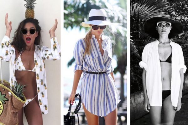 style beach dressing shirt cover up 600x400 - Αρχική