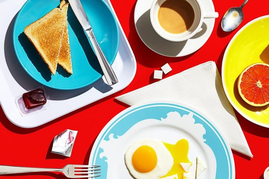 week1 proino - Διαιτητικό & γευστικό πρωινό ξεκίνημα
