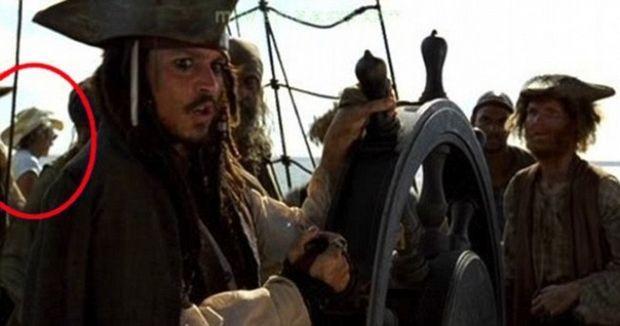 11 - 12 (τραγικά) λάθη σε ταινίες που αποκλείεται να έχεις παρατηρήσει