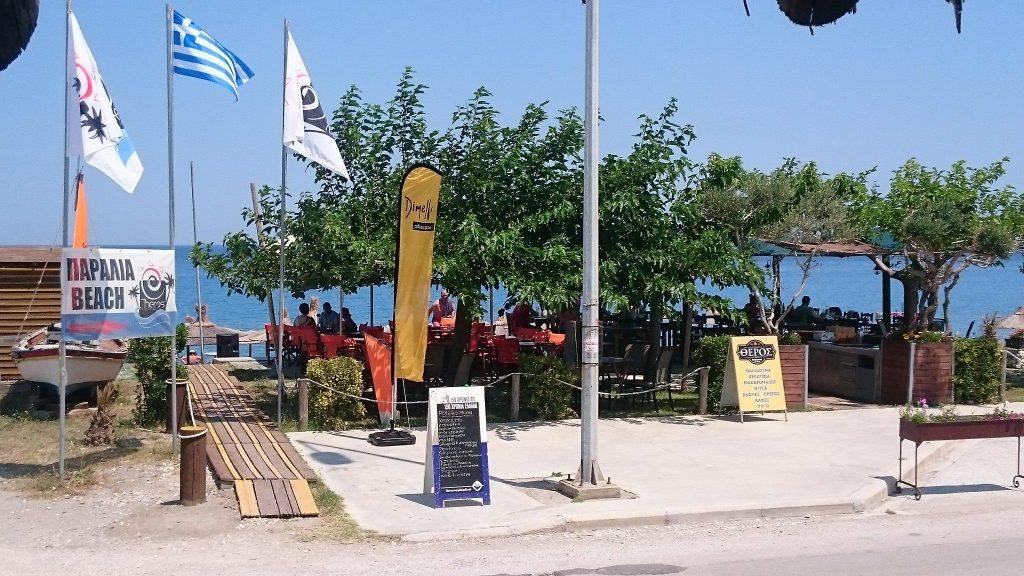 19055689 1874900709439514 5480900219354086917 o 1024x576 - Ήλιος,θάλασσα καιξέγνοιαστεςκαλοκαιρινέςστιγμέςστοΘέροςCafèBar & Restaurant