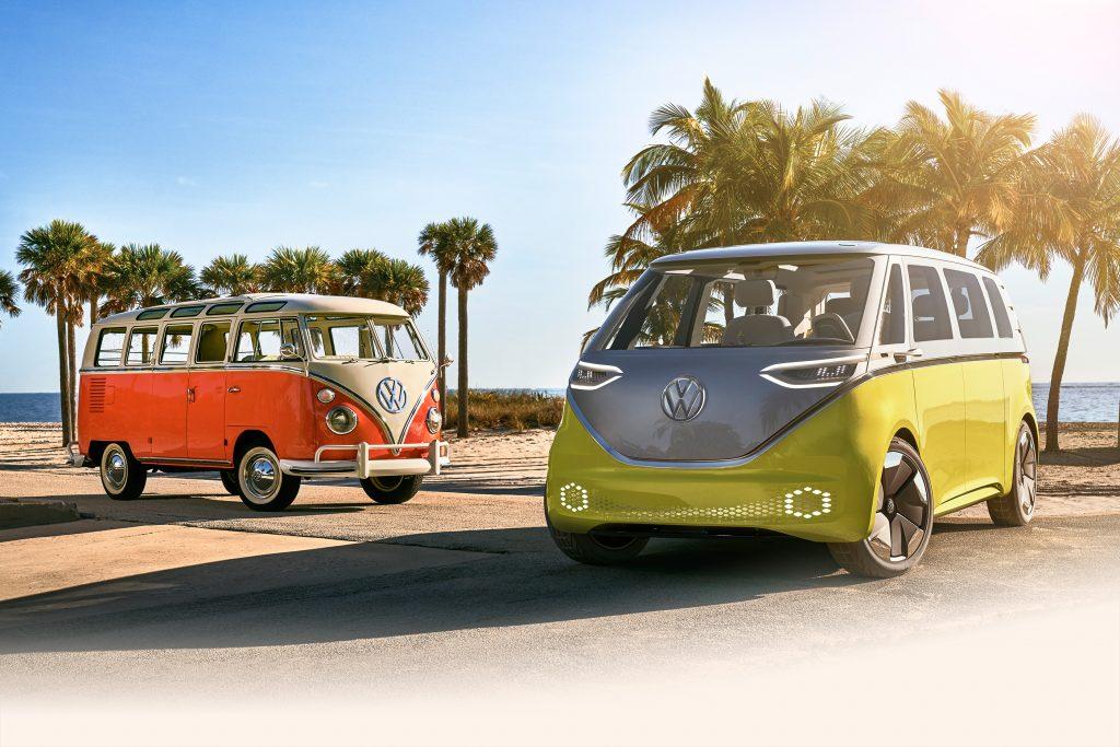 Buzz Hero 1024x683 - Το Microbus της VW επιστρέφει δριμύτερο