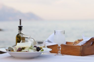 o GREEK ISLANDS FOOD facebook