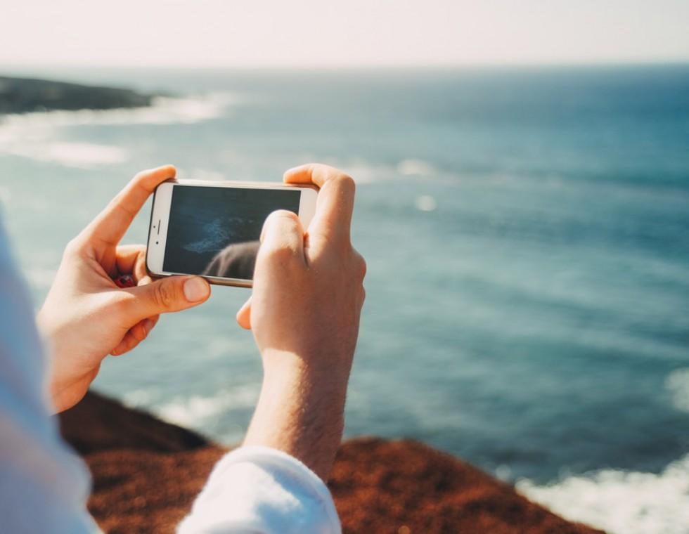photo 1450219459203 23bbd1339943 - Το νέο update του iPhone δίνει τέλος στον εθισμό μας στα social media