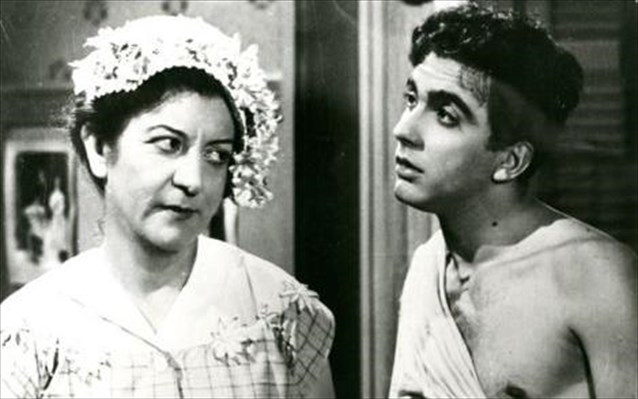 sapfo3 - Το 1985 η Σαπφώ Νοταρά πεθαίνει μόνη στο διαμέρισμά της