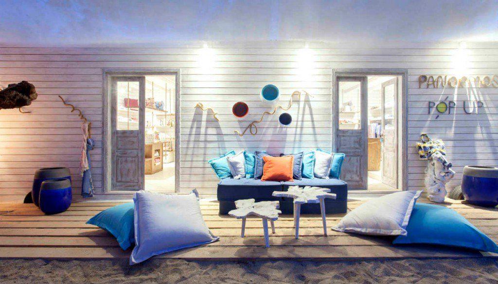 thehomeissue summerrental003 1024x585 1024x585 - 8 κόλπα για το σπίτι που θα κάνουν το καλοκαίρι σου πιο εύκολο