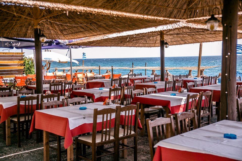 Θέρος restaurant1