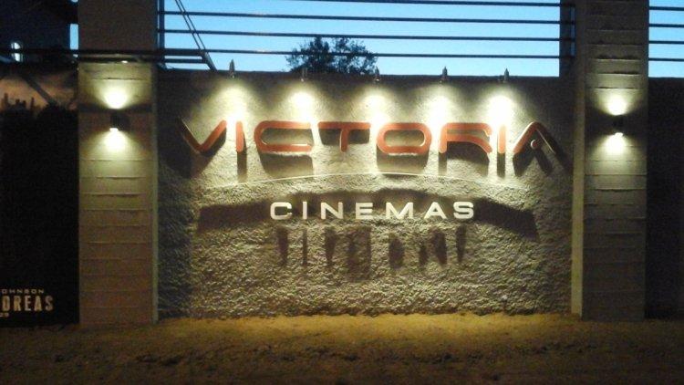 Victoria Cinemas θερινό σινεμά