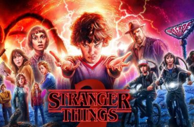 stranger things 3- λαρισα events