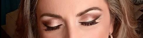 μακιγιάζ των ματιών