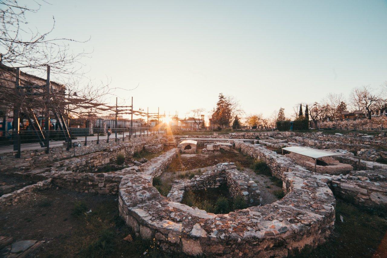 360a21acfc Το Φρούριο είναι μία από τις περιοχές της Λάρισας όπου ο πολιτισμός και η  ιστορία κάνουν την εμφάνισή τους σε κάθε γωνιά και κτίσμα.