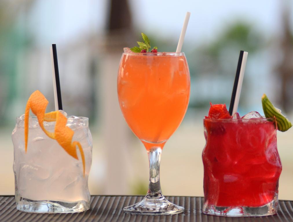 dias hotel platamonas drinks