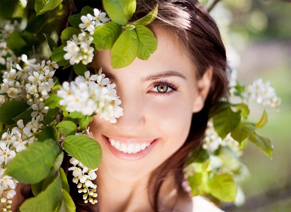 μακιγιάζ καλοκαιρινό - make up