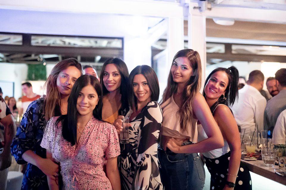 Upper larisa swing night girls