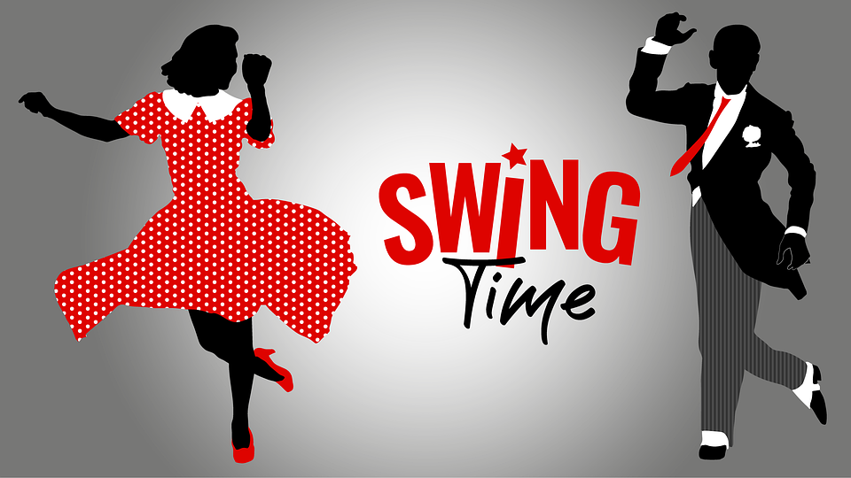 swing μουσική